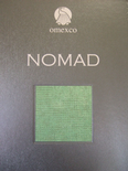 Nomad By Omexco For Brian Yates